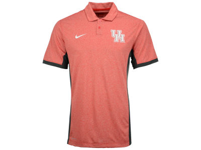 Houston Cougars Nike NCAA Men's Victory Block Polo Shirt