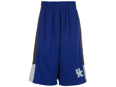 Kentucky Wildcats Colosseum NCAA Youth Strike Short