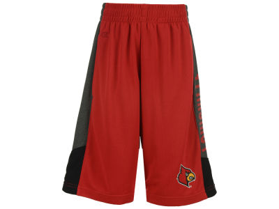 Louisville Cardinals Colosseum NCAA Youth Strike Short