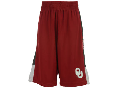 Oklahoma Sooners Colosseum NCAA Youth Strike Short