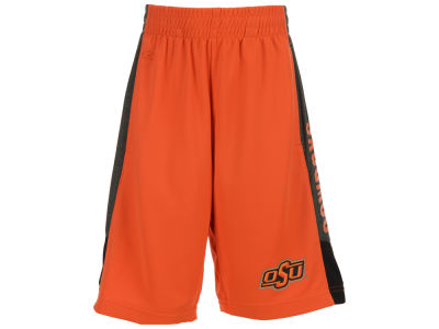 Oklahoma State Cowboys Colosseum NCAA Youth Strike Short