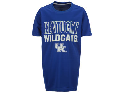 Kentucky Wildcats Colosseum NCAA Youth In The Vault T-Shirt