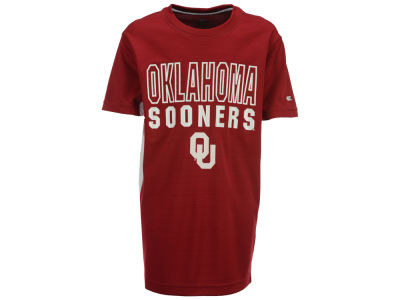 Oklahoma Sooners Colosseum NCAA Youth In The Vault T-Shirt