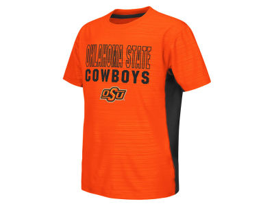 Oklahoma State Cowboys Colosseum NCAA Youth In The Vault T-Shirt