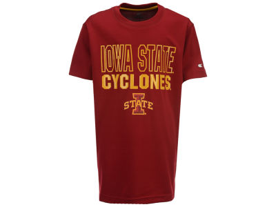 Iowa State Cyclones Colosseum NCAA Youth In The Vault T-Shirt