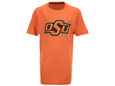 Oklahoma State Cowboys Colosseum NCAA Youth Kramer Raglan T-Shirt