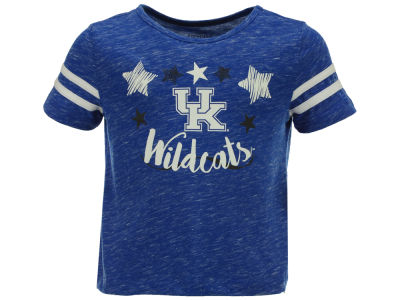 Kentucky Wildcats Colosseum NCAA Toddler Girls Janice T-Shirt
