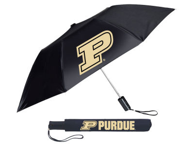 Purdue Boilermakers Pocket Umbrella