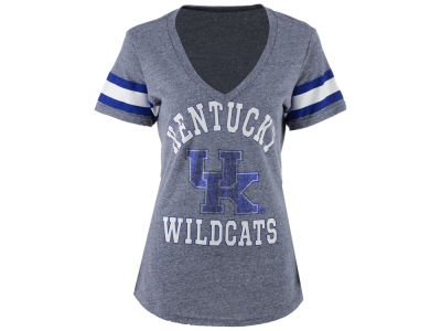 Kentucky Wildcats GIII NCAA Women's Triple Play T-Shirt