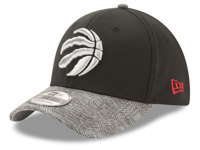 Toronto Raptors New Era NBA Gripping Vize 39THIRTY Cap