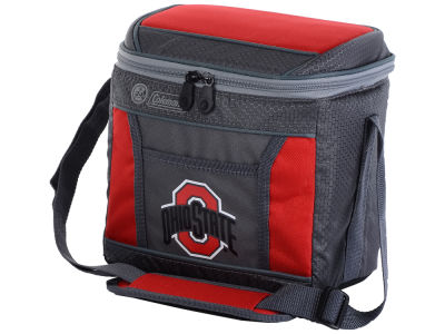 Ohio State Buckeyes 9 Can Soft Sided Cooler