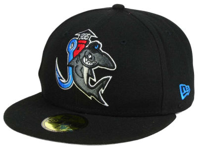 Jupiter Hammerheads New Era MiLB Logo Grand 59FIFTY Cap