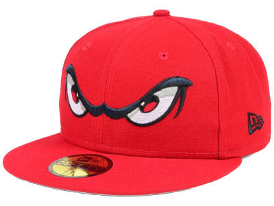 Lake Elsinore Storm New Era MiLB Logo Grand 59FIFTY Cap
