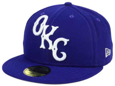 MiLB Chapeau 59FIFTY grand de logo