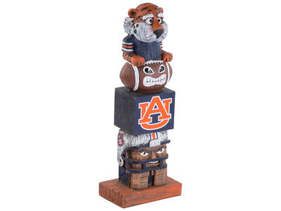 Auburn Tigers Evergreen Enterprises Tiki Totem