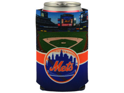 New York Mets Stadium Can Coozie