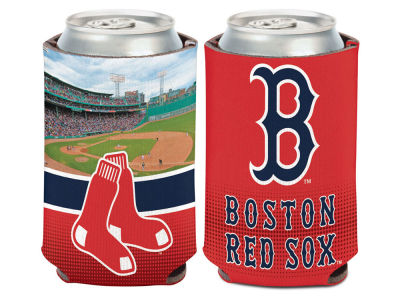 Boston Red Sox Stadium Can Coozie