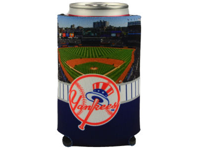 New York Yankees Wincraft Stadium Can Coozie