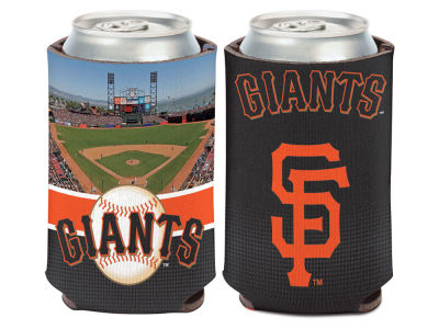 San Francisco Giants Stadium Can Coozie