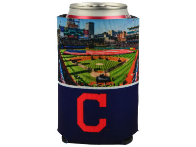 Cleveland Indians Wincraft Stadium Can Coozie
