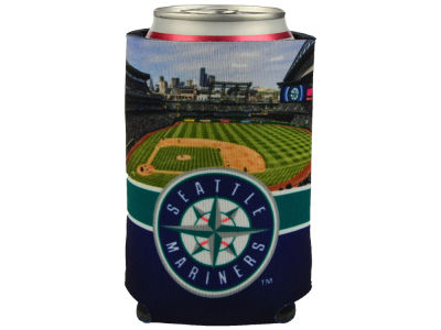 Seattle Mariners Wincraft Stadium Can Coozie