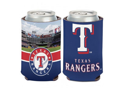 Texas Rangers Stadium Can Coozie