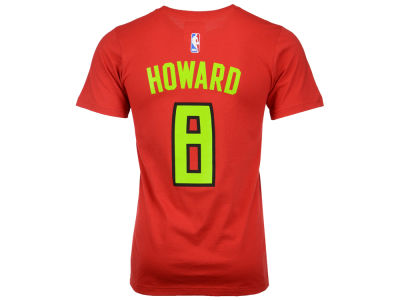Atlanta Hawks Dwight Howard  adidas NBA Men's Player T-Shirt