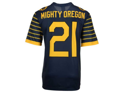 Oregon Ducks Nike NCAA Men's Legend Jersey