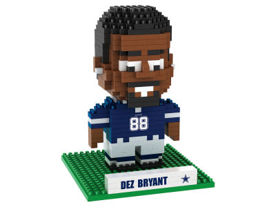 Dallas Cowboys Dez Bryant BRXLZ 3D Player Puzzle
