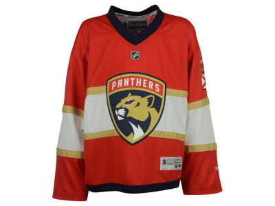 Florida Panthers adidas NHL Kids Replica Jersey