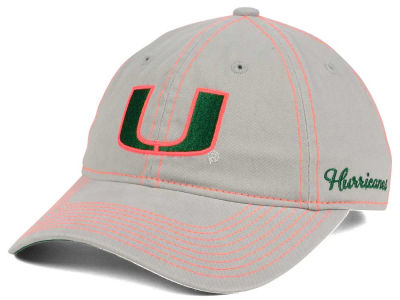 Miami Hurricanes adidas Women's Sun Beach Cap