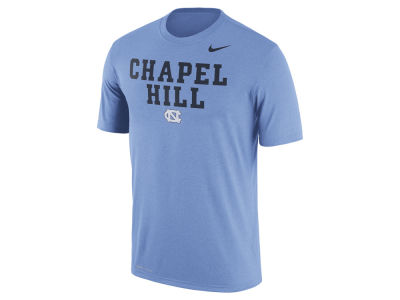 North Carolina Tar Heels Nike NCAA Men's Legend Authentic Local T-Shirt