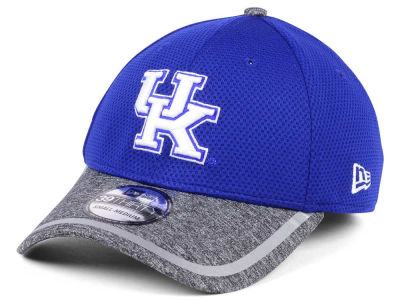 Kentucky Wildcats New Era NCAA Training 39THIRTY Cap