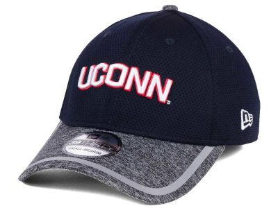 Connecticut Huskies New Era NCAA Training 39THIRTY Cap