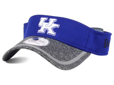 Kentucky Wildcats New Era NCAA Training Visor