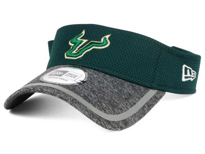 South Florida Bulls New Era NCAA Training Visor