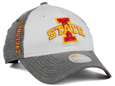 Iowa State Cyclones New Era NCAA Sparkle Shade 9TWENTY Cap