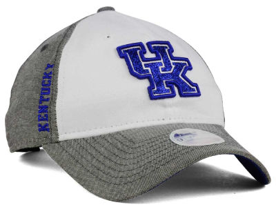 Kentucky Wildcats New Era NCAA Sparkle Shade 9TWENTY Cap