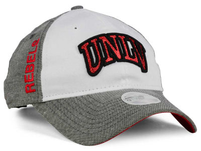 UNLV Runnin Rebels New Era NCAA Sparkle Shade 9TWENTY Cap