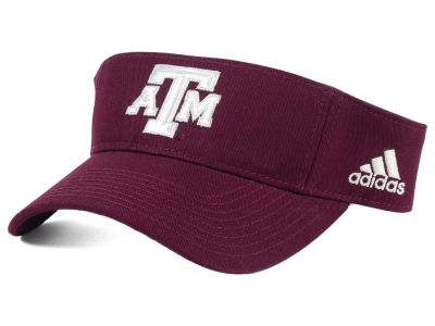 Texas A&M Aggies adidas NCAA Basic TC Visor