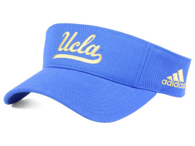 UCLA Bruins adidas NCAA Basic TC Visor