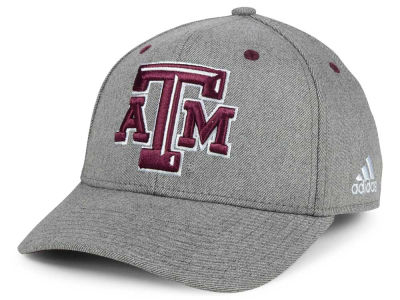 Texas A&M Aggies adidas NCAA Rocky Adjustable Cap