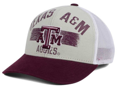 Texas A&M Aggies adidas NCAA Sunshine Trucker Cap