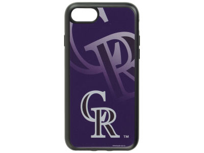 Colorado Rockies IPhone 7 Dual Protection Case