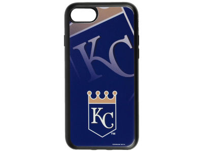 Kansas City Royals AC DC IPhone 7 Dual Protection Case