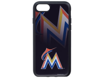 Miami Marlins IPhone 7 Dual Protection Case