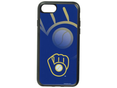 Milwaukee Brewers IPhone 7 Dual Protection Case