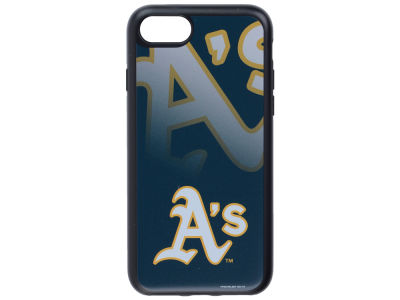 Oakland Athletics IPhone 7 Dual Protection Case