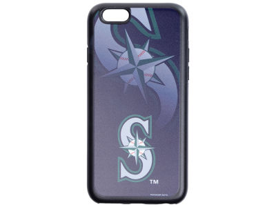 Seattle Mariners AC DC IPhone 7 Dual Protection Case