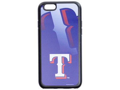 Texas Rangers AC DC IPhone 7 Dual Protection Case